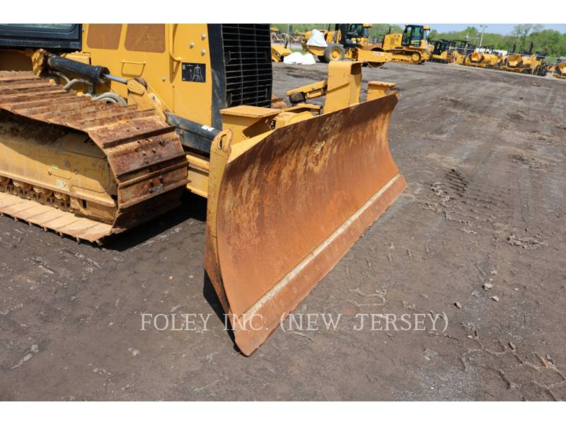 CATERPILLAR TRACK TYPE TRACTORS D4K2LGP equipment  photo 7