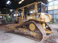 Caterpillar TRACTOR MINIER CU ŞENILE D6RXL equipment  photo 3