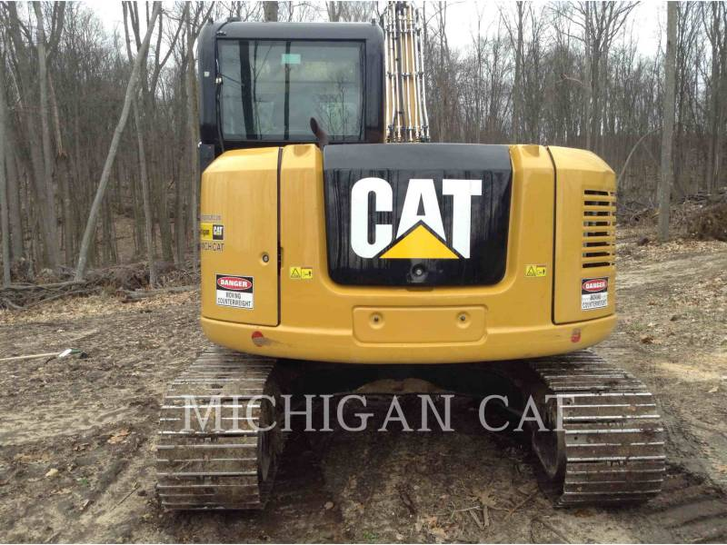 CATERPILLAR TRACK EXCAVATORS 308E2 TQ+ equipment  photo 14
