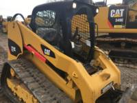 CATERPILLAR CARGADORES MULTITERRENO 279C equipment  photo 8