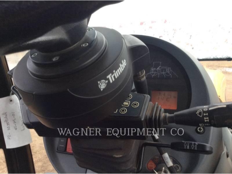 CHALLENGER AG TRACTORS MT575B equipment  photo 9