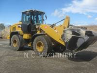 CATERPILLAR CARGADORES DE RUEDAS 924K HL equipment  photo 1