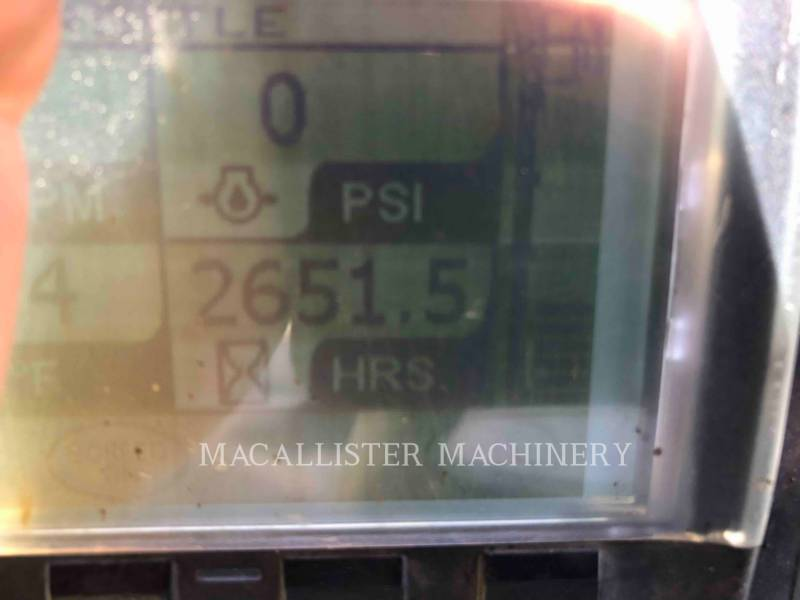 WEILER ASPHALT PAVERS P385 equipment  photo 9