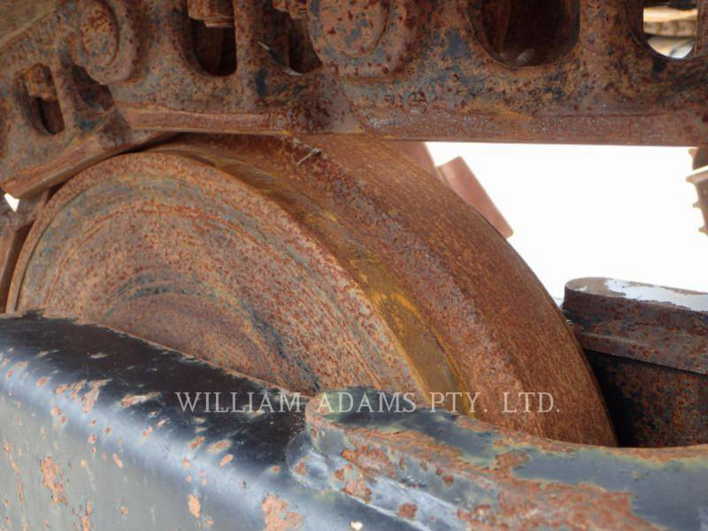 CATERPILLAR EXCAVADORAS DE CADENAS 312E equipment  photo 10