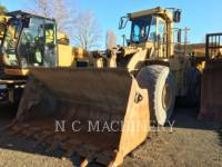 CATERPILLAR WHEEL LOADERS/INTEGRATED TOOLCARRIERS 980F equipment  photo 1