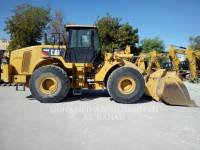 CATERPILLAR WHEEL LOADERS/INTEGRATED TOOLCARRIERS 966 H equipment  photo 6