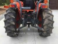 KUBOTA TRACTOR CORPORATION TRACTEURS AGRICOLES L4400E equipment  photo 8
