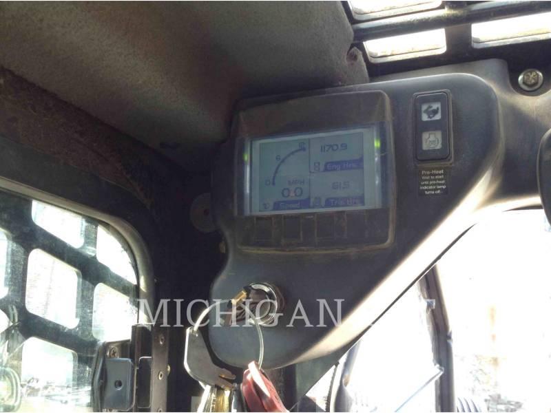 TEREX CORPORATION CARGADORES MULTITERRENO PT110 equipment  photo 10