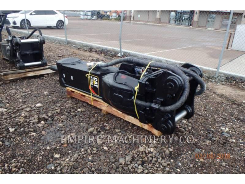 CATERPILLAR AG - HAMMER H130ES equipment  photo 3