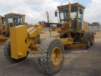 Equipment photo CATERPILLAR 120K モータグレーダ 1
