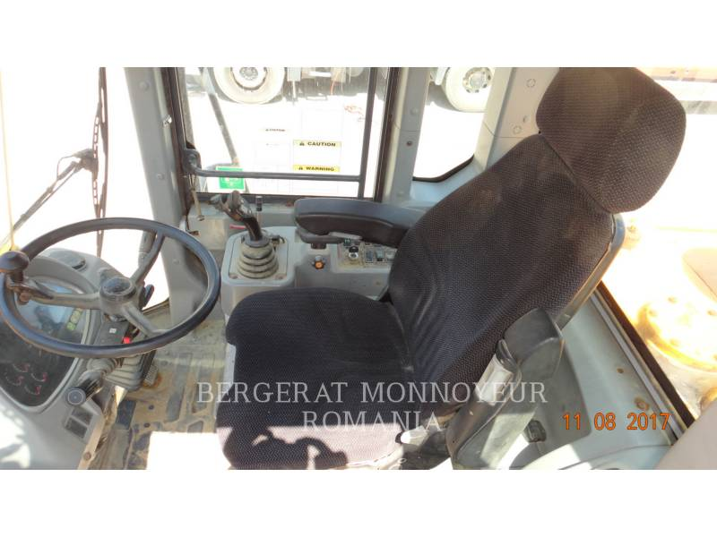 HYUNDAI CONSTRUCTION EQUIPMENT WHEEL LOADERS/INTEGRATED TOOLCARRIERS HL760-7A equipment  photo 13