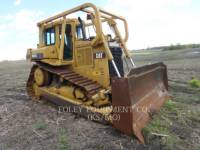 CATERPILLAR TRACTORES DE CADENAS D6HIIXL equipment  photo 1