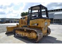 CATERPILLAR CIĄGNIKI GĄSIENICOWE D3K2LGP equipment  photo 4