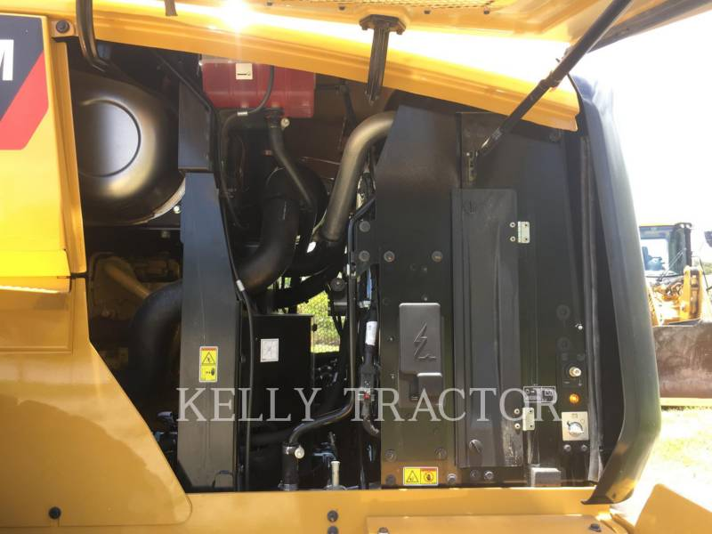 CATERPILLAR RADLADER/INDUSTRIE-RADLADER 926M equipment  photo 5