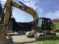CATERPILLAR TRACK EXCAVATORS 316E L equipment  photo 4