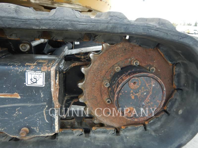 CATERPILLAR EXCAVADORAS DE CADENAS 301.7D CR equipment  photo 10