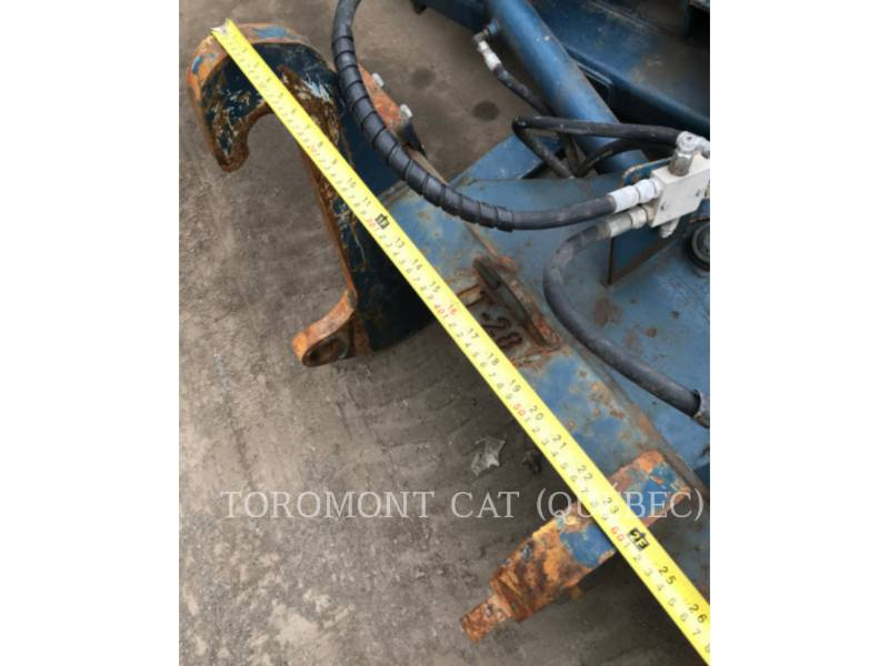 CRAIG  SNOW REMOVAL CMD-1000-12 equipment  photo 16
