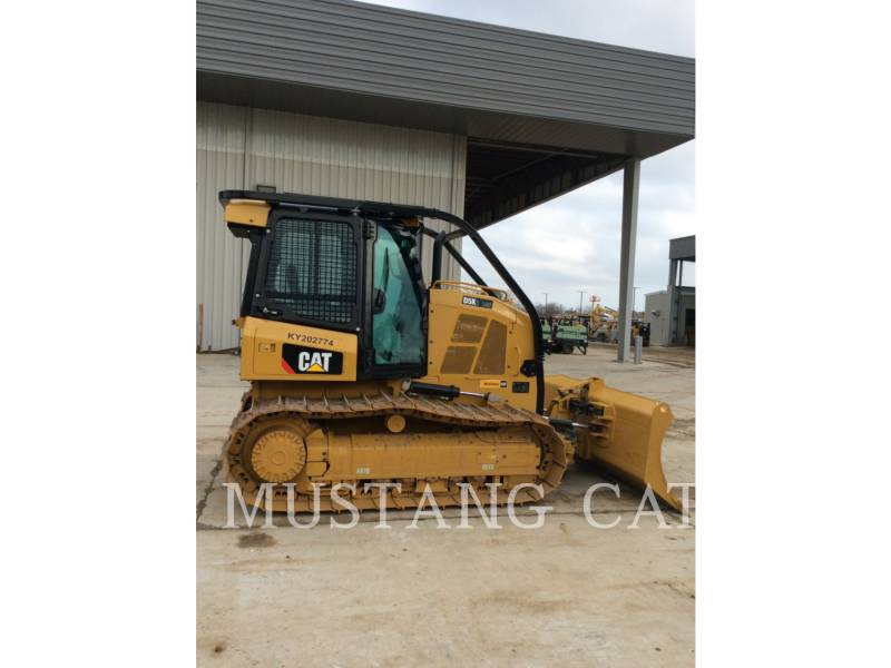 CATERPILLAR TRACK TYPE TRACTORS D5K2LGP CA equipment  photo 4