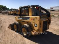 DEERE & CO. CHARGEURS COMPACTS RIGIDES 320 equipment  photo 3