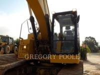 CATERPILLAR TRACK EXCAVATORS 328D LCR equipment  photo 3