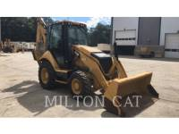 Caterpillar BULDOEXCAVATOARE 416F ST equipment  photo 2