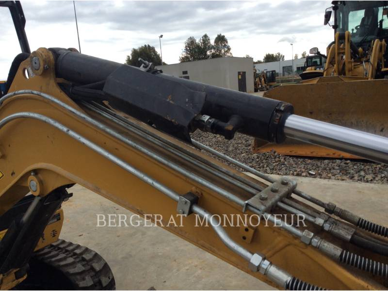 CATERPILLAR ESCAVADEIRAS 302.7D CR equipment  photo 10