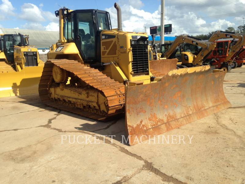 CATERPILLAR TRACTEURS SUR CHAINES D6N  equipment  photo 5