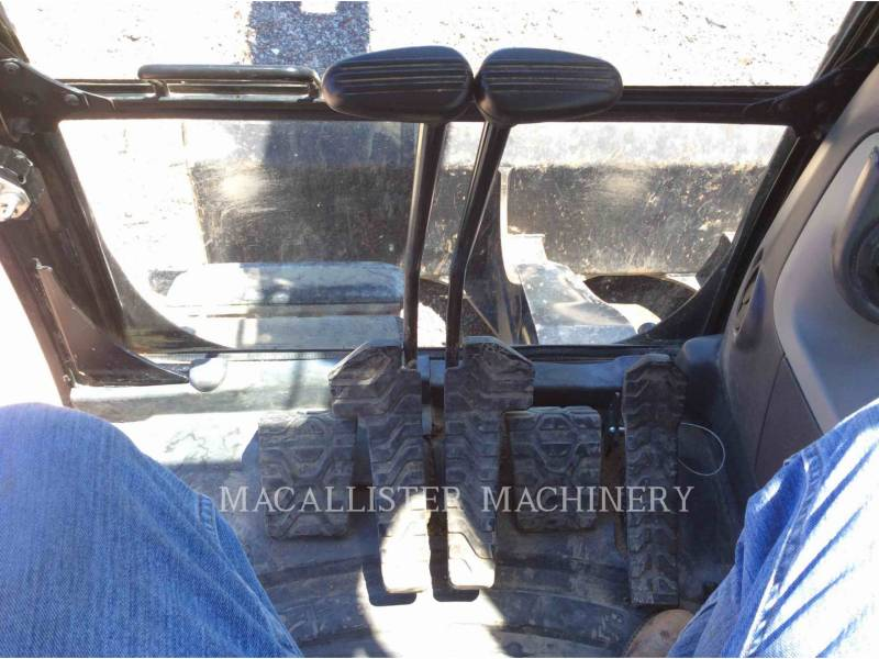 CATERPILLAR EXCAVADORAS DE CADENAS 311FLRR equipment  photo 17