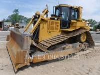 CATERPILLAR TRACTORES DE CADENAS D6T LGPARO equipment  photo 1