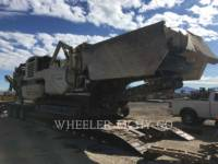 METSO CRUSHERS LT1213S equipment  photo 3