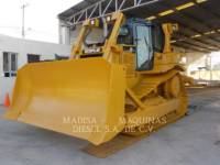 Equipment photo CATERPILLAR D6T TRACTOR DE CADENAS PARA MINERÍA 1