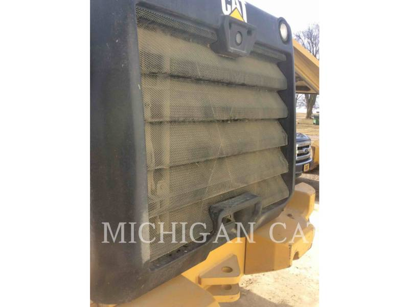 CATERPILLAR WHEEL LOADERS/INTEGRATED TOOLCARRIERS 924K HLSRQ equipment  photo 12