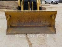 CATERPILLAR BAGGERLADER 416F equipment  photo 6