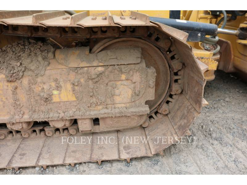 CATERPILLAR TRACK TYPE TRACTORS D3K2LGP equipment  photo 10