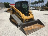 CATERPILLAR PALE CINGOLATE MULTI TERRAIN 279D equipment  photo 7