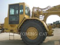 CATERPILLAR WHEEL TRACTOR SCRAPERS 627G equipment  photo 7