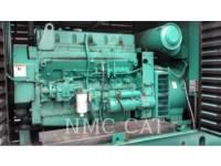 CUMMINS 固定式発電装置 200DFAA equipment  photo 2