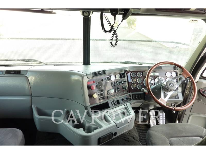 FREIGHTLINER CAMIONS ROUTIERS ARGOSY 110 equipment  photo 9