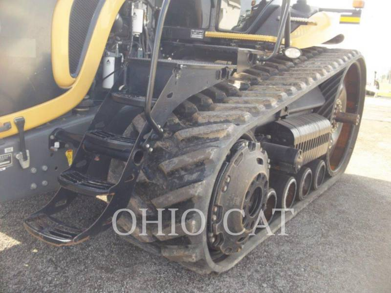 AGCO-CHALLENGER TRACTEURS AGRICOLES MT865C equipment  photo 11