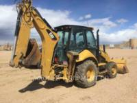 CATERPILLAR バックホーローダ 420F 4WDE equipment  photo 3