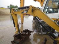 CATERPILLAR ESCAVATORI CINGOLATI 303C CR equipment  photo 9