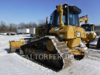 Caterpillar TRACTOARE CU ŞENILE D6N LGP equipment  photo 5