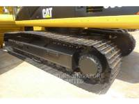 CATERPILLAR PELLES SUR CHAINES 336DL equipment  photo 5