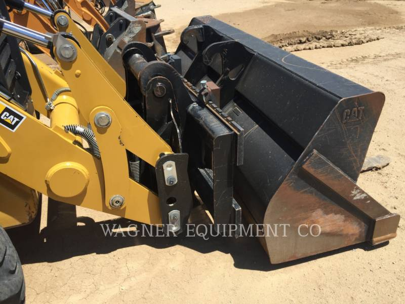 CATERPILLAR BACKHOE LOADERS 420F2 IT4E equipment  photo 7