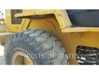 CATERPILLAR CHARGEURS SUR PNEUS MINES 938K equipment  photo 6