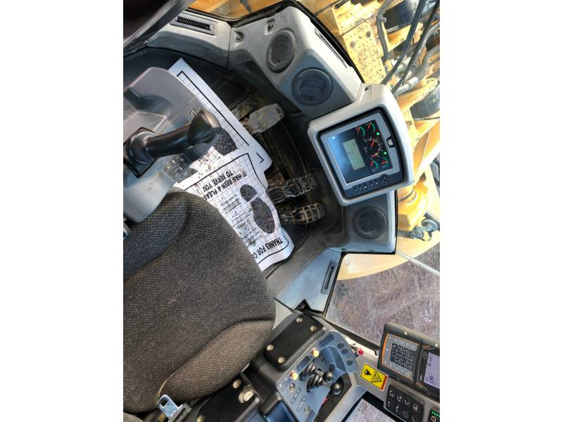 CATERPILLAR WHEEL LOADERS/INTEGRATED TOOLCARRIERS 980K equipment  photo 23