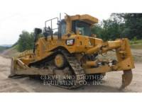CATERPILLAR ブルドーザ D8T CGC equipment  photo 3