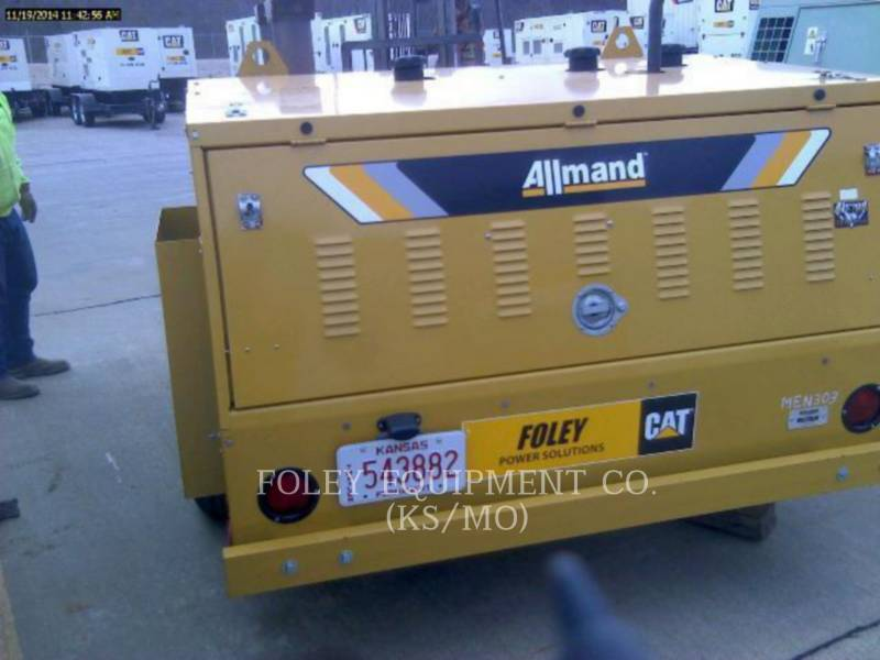 ALLMAND TEMPERATURE CONTROL HEATD1M equipment  photo 3