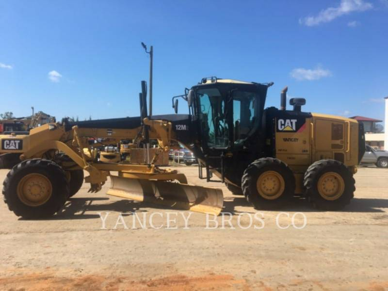 CATERPILLAR MOTORGRADERS 140M2 equipment  photo 2