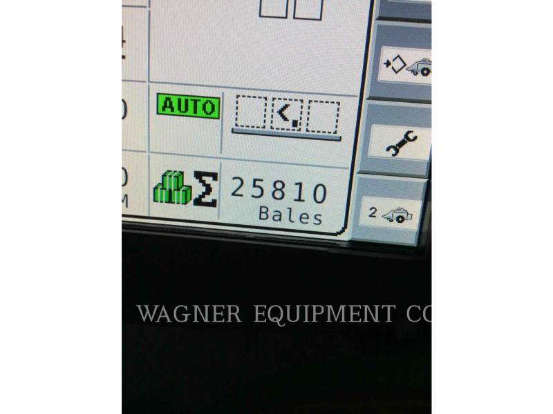 AGCO 农用割草设备 CH2290/B4A equipment  photo 17